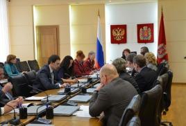 О заседании санитарно-противоэпидемической комиссии при Правительстве Красноярского края